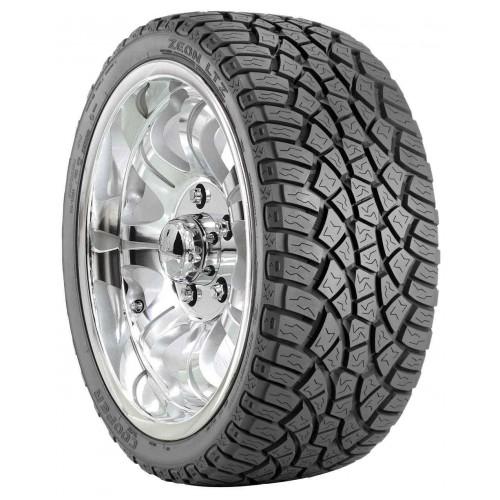 Купить шины Cooper Zeon LTZ 285/60 R18 120S XL