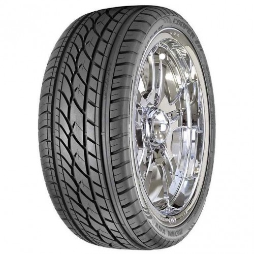 Купить шины Cooper Zeon XST-A 255/55 R19 111V XL