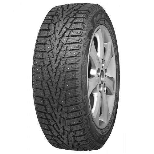 Купить шины Cordiant Snow Cross 155/70 R13 75T  Шип