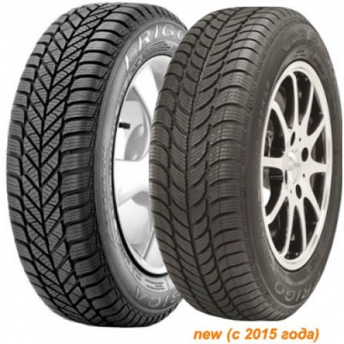 Купить шины Debica Frigo 2 195/65 R15 91T