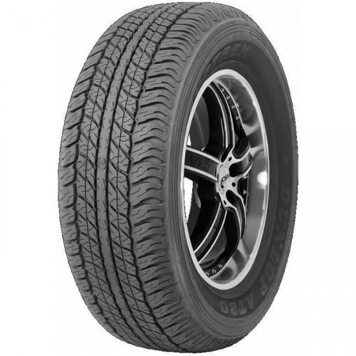 Купить шины Dunlop GrandTrek AT20 275/70 R16 114S