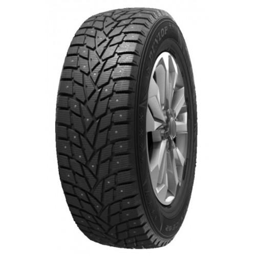 Купить шины Dunlop GrandTrek Ice 02 255/55 R19 111T XL Шип