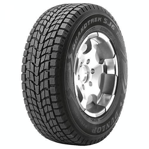 Купить шины Dunlop GrandTrek SJ6 235/55 R19 101Q