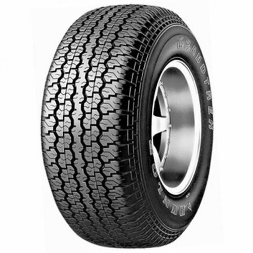 Купить шины Dunlop GrandTrek TG35 245/70 R16 107S