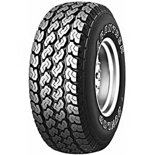 Купить шины Dunlop GrandTrek TG4 255/70 R15 108Q