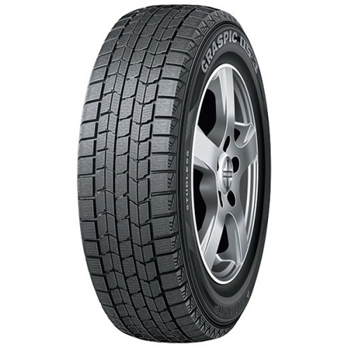 Купить шины Dunlop Graspic DS-3 245/50 R18 100Q