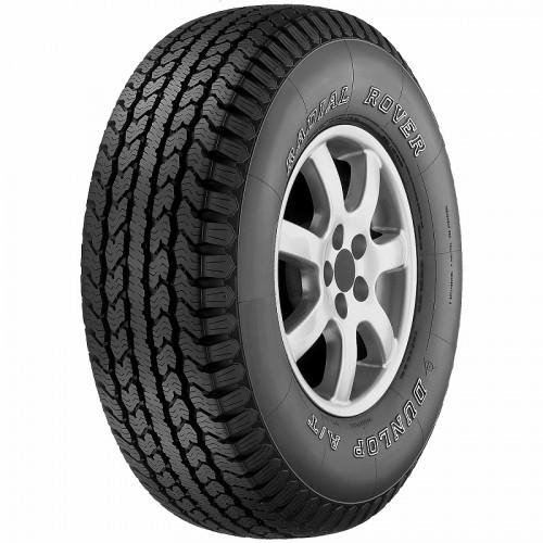 Купить шины Dunlop Radial Rover A/T 265/75 R16 114S