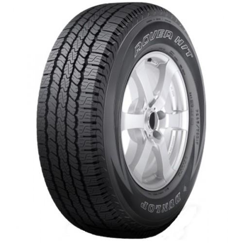 Купить шины Dunlop Rover H/T 245/70 R16 106S