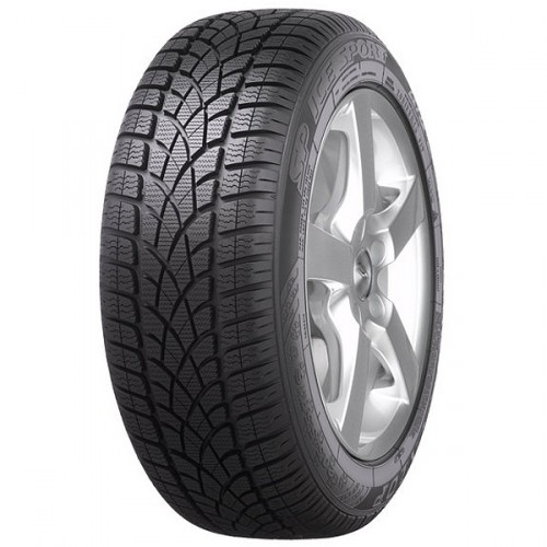 Купить шины Dunlop Sp Ice Sport 215/55 R16 97T XL