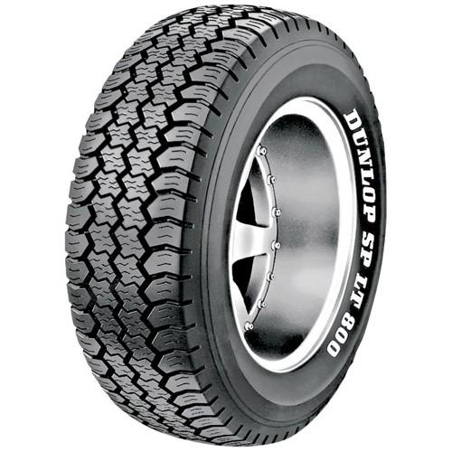 Купить шины Dunlop SP LT 800 225/70 R15 112/110N