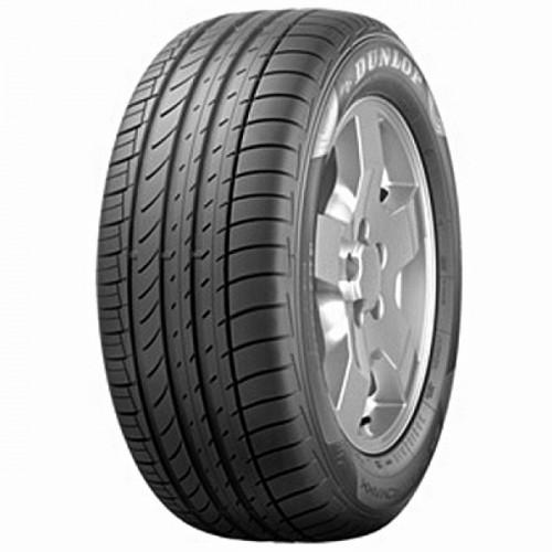 Купить шины Dunlop SP QuattroMaxx 275/40 R20 106Y XL