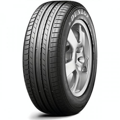Купить шины Dunlop SP Sport 01A 245/55 R17 102W   ROF