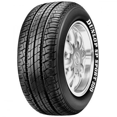 Купить шины Dunlop SP Sport 200 195/60 R15 88H