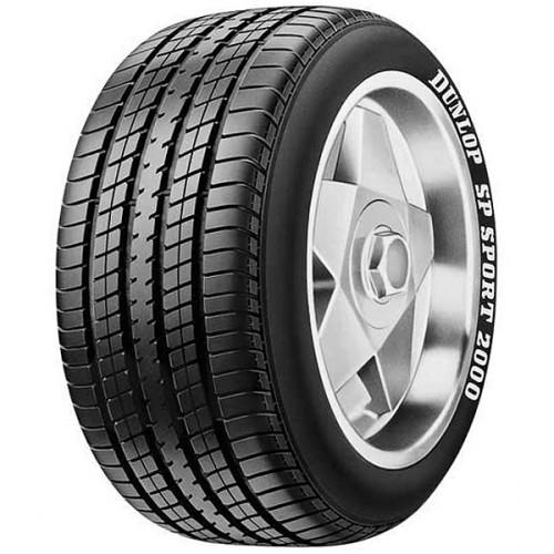 Купить шины Dunlop SP Sport 2000 195/65 R15 91V