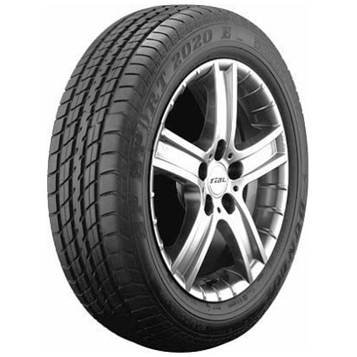 Купить шины Dunlop SP Sport 2020E 225/55 R17 101H   ROF