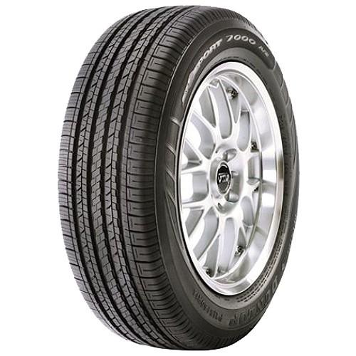 Купить шины Dunlop SP Sport 7000 A/S 205/60 R15 91V