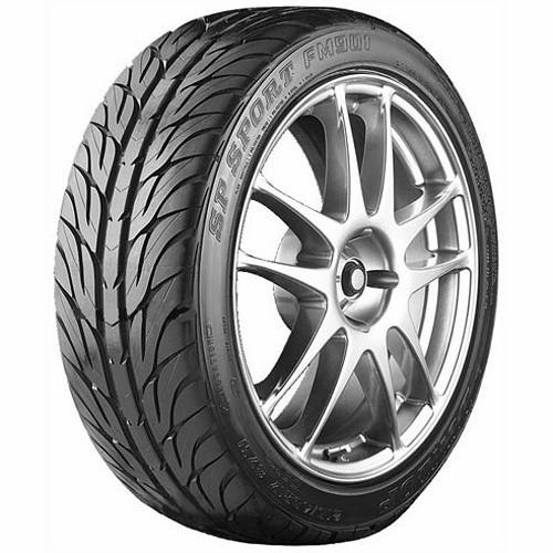 Купить шины Dunlop SP Sport FM901 215/45 R17 87Y
