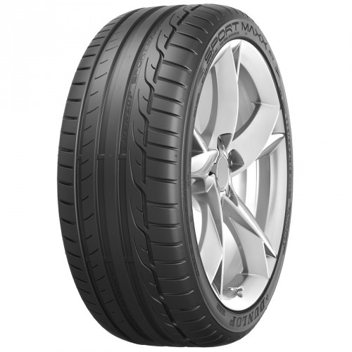 Купить шины Dunlop SP Sport Maxx RT 235/45 R17 97Y XL