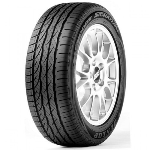 Купить шины Dunlop SP Sport Signature 245/45 R18 100W