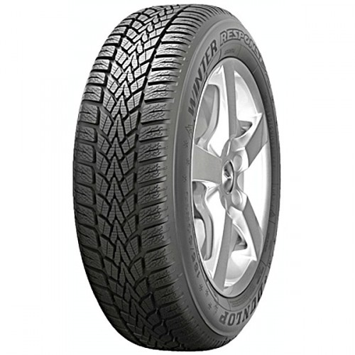 Купить шины Dunlop SP Winter Response 2 165/65 R15 81T