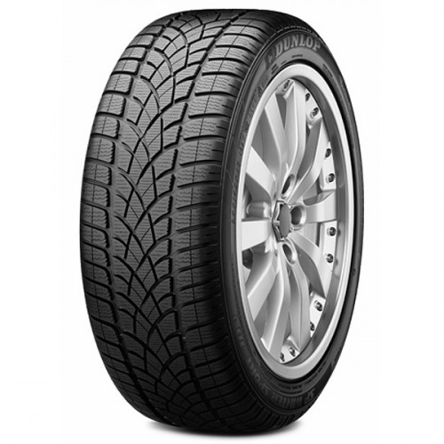 Купить шины Dunlop SP Winter Sport 3D 275/30 R19 96W