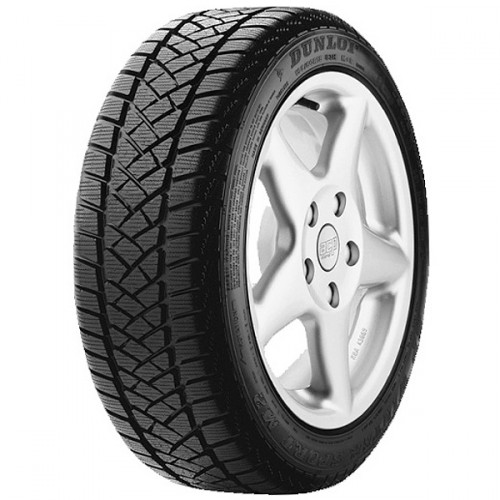 Купить шины Dunlop SP Winter Sport M2 265/55 R18 108H