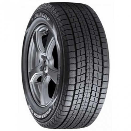 Купить шины Dunlop Winter Maxx SJ8 255/55 R18 109R