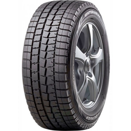Купить шины Dunlop Winter Maxx WM01 245/45 R18 100T