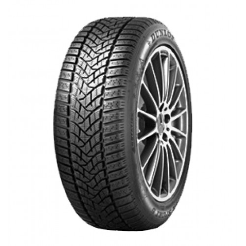 Купить шины Dunlop Winter Sport 5 235/45 R18 98V XL