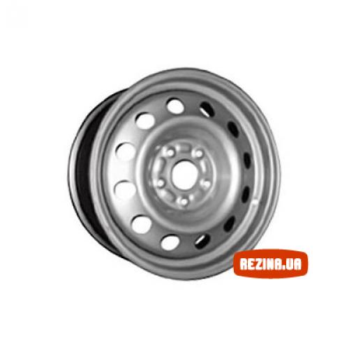 Купить диски Евродиск 64G35L R15 5x139.7 j6.0 ET35 DIA98.5 silver