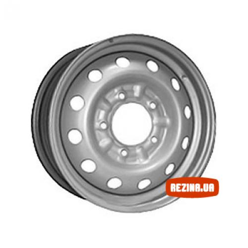 Купить диски Евродиск 64G48L R15 5x139.7 j6.0 ET48 DIA98.5 silver