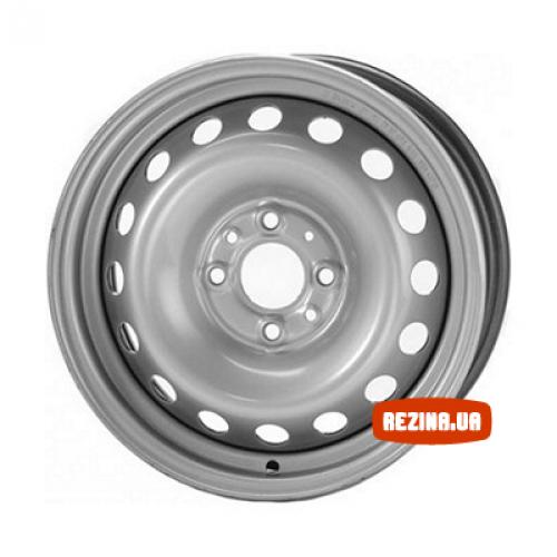 Купить диски Евродиск 64K42J R15 5x120 j6.0 ET42 DIA72.6 silver