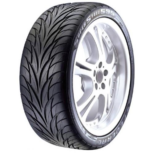 Купить шины Federal 595 225/45 R17 91W