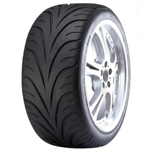 Купить шины Federal 595RS-R 235/45 R17 93W