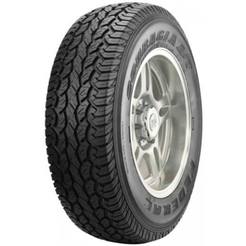 Купить шины Federal Couragia A/T 245/70 R16 107S