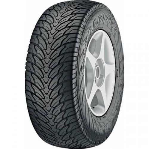 Купить шины Federal Couragia S/U 235/65 R17 108V XL