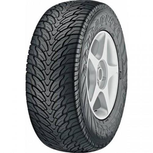 Купить шины Federal Couragia S/U 285/35 R22 106W XL