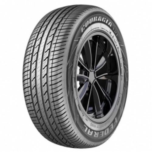 Купить шины Federal Couragia XUV 235/55 R17 99H