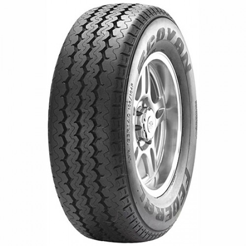 Купить шины Federal Ecovan ER01 215/80 R14 112/110Q