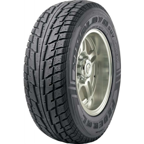 Купить шины Federal Himalaya SUV 255/55 R18 109T XL