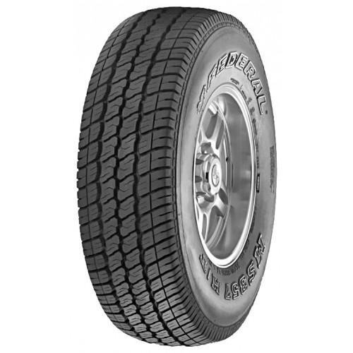 Купить шины Federal MS 357 H/T 225/70 R15 112/110R
