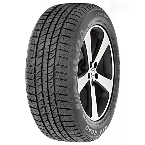 Купить шины Fulda 4x4 Road 265/65 R17 112T