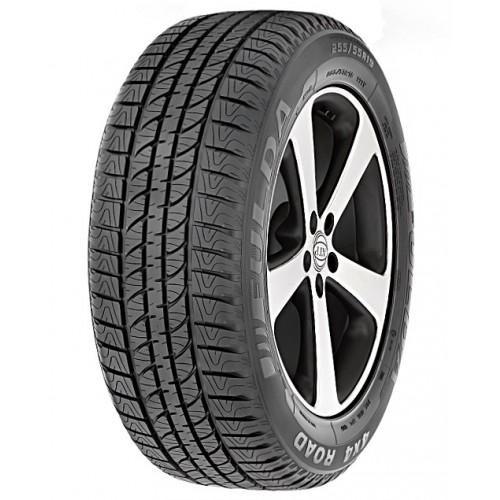 Купить шины Fulda 4x4 Road 275/55 R17 109V