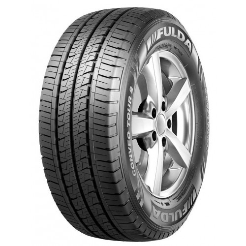 Купить шины Fulda Conveo Tour 2 235/65 R16 115/113S