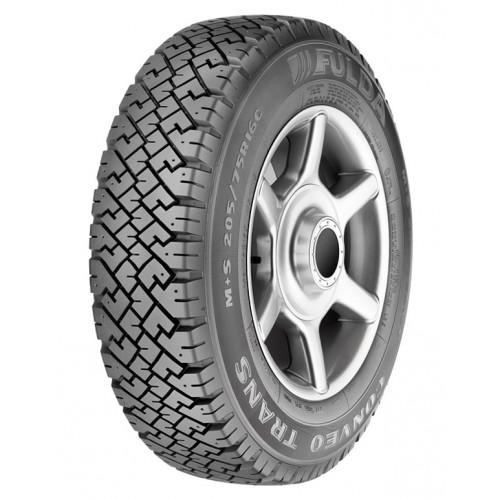 Купить шины Fulda Conveo Trans 225/75 R16 118N