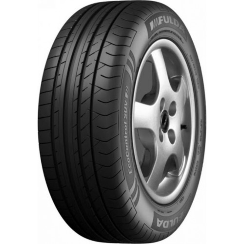 Купить шины Fulda EcoControl SUV 255/55 R18 109W XL