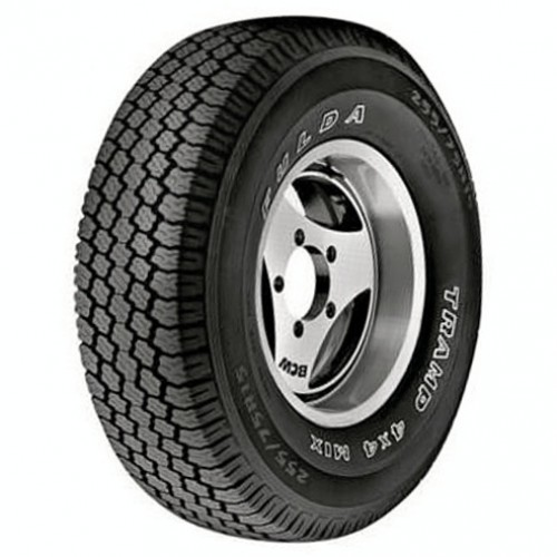 Купить шины Fulda Tramp 4x4 Mix 215/75 R15 100S