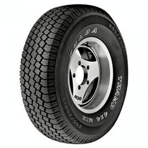 Купить шины Fulda Tramp 4x4 Mix 215/75 R15 100S