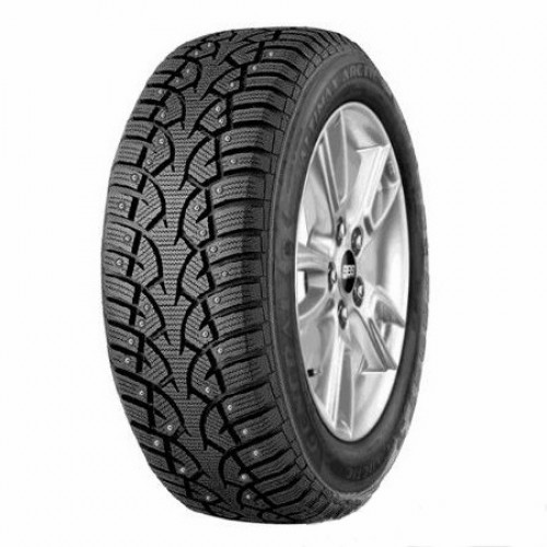Купить шины General Altimax Arctic 245/70 R16 107Q  Шип