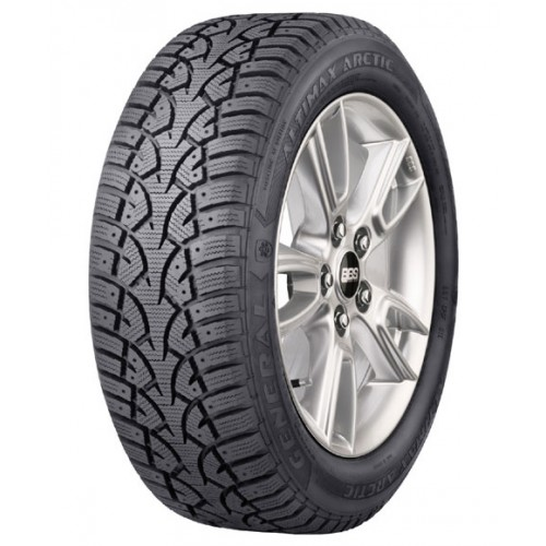 Купить шины General Altimax Arctic 245/65 R17 107Q  Под шип